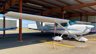 N459ST - Cessna 150L - Private