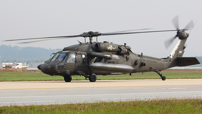 06-27086 - Sikorsky UH-60L Blackhawk - United States - US Army