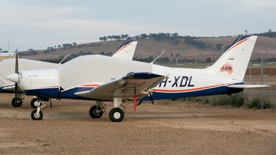 VH-XDL - Piper PA-28-161 Warrior III - Australian Airline Pilot Academy