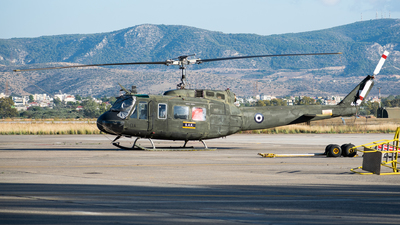 4444 - Agusta-Bell AB-205A Huey - Greece - Air Force
