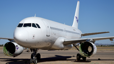 2-STRA - Airbus A319-132 - Untitled