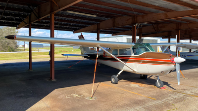 N7985X - Cessna 172B Skyhawk - Private