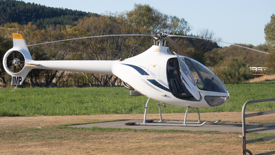 ZK-IMP - Guimbal Cabri G2 - Private