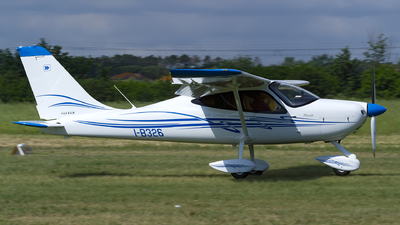 I-B326 - Tecnam P2008 - Private