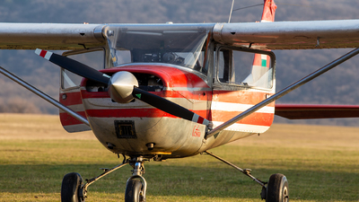 HA-BFM - Reims-Cessna F150G - Private