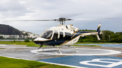 PP-MCC - Bell 407 - Private