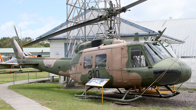 A2-310 - Bell UH-1H Iroquois - Australia - Army