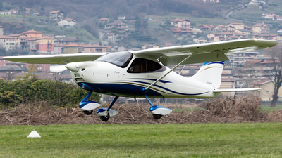 I-C194 - Tecnam P2008 - Private
