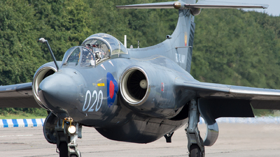 XX894 - Blackburn Buccaneer S.2B - United Kingdom - Royal Navy
