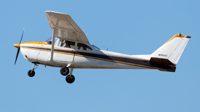 N7835U - Cessna 172F Skyhawk - Eyrie Aviation