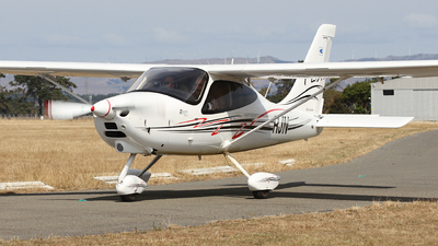 ZK-RJN - Tecnam P2008 - Private