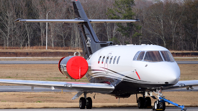 N715ST - Raytheon Hawker 900XP - Private