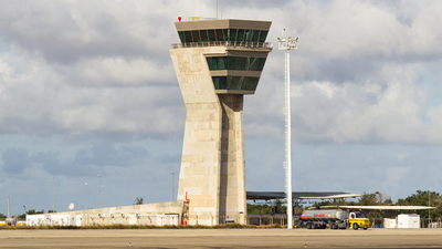 SBSG - Airport - Control Tower