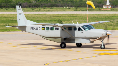 PR-AAC - Cessna 208B Grand Caravan - Policia Federal