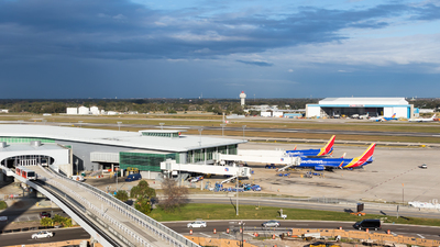 KTPA - Airport - Airport Overview