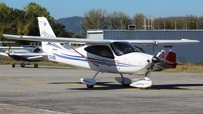 CS-USR - Tecnam P2008 - Private