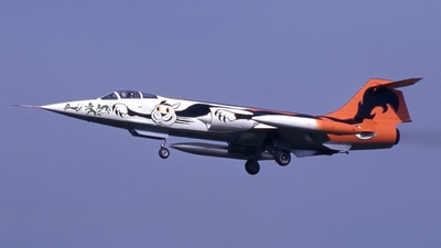 MM6869 - Lockheed F-104S ASA-M Starfighter - Italy - Air Force