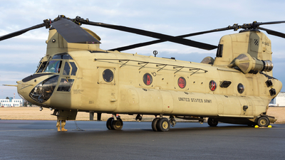 14-08455 - Boeing CH-47F Chinook - United States - US Army