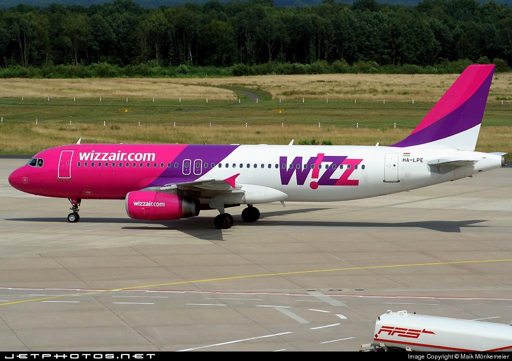 Дешёвые Полёты Ryanair Wizzair Norwegian easyJet