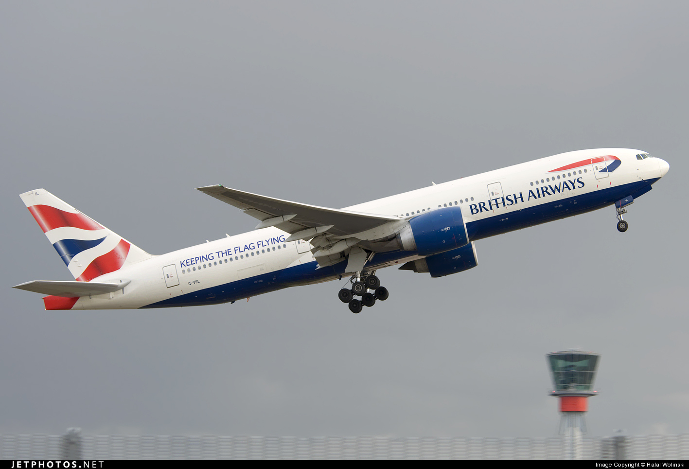 Боинг 777 british airways схема