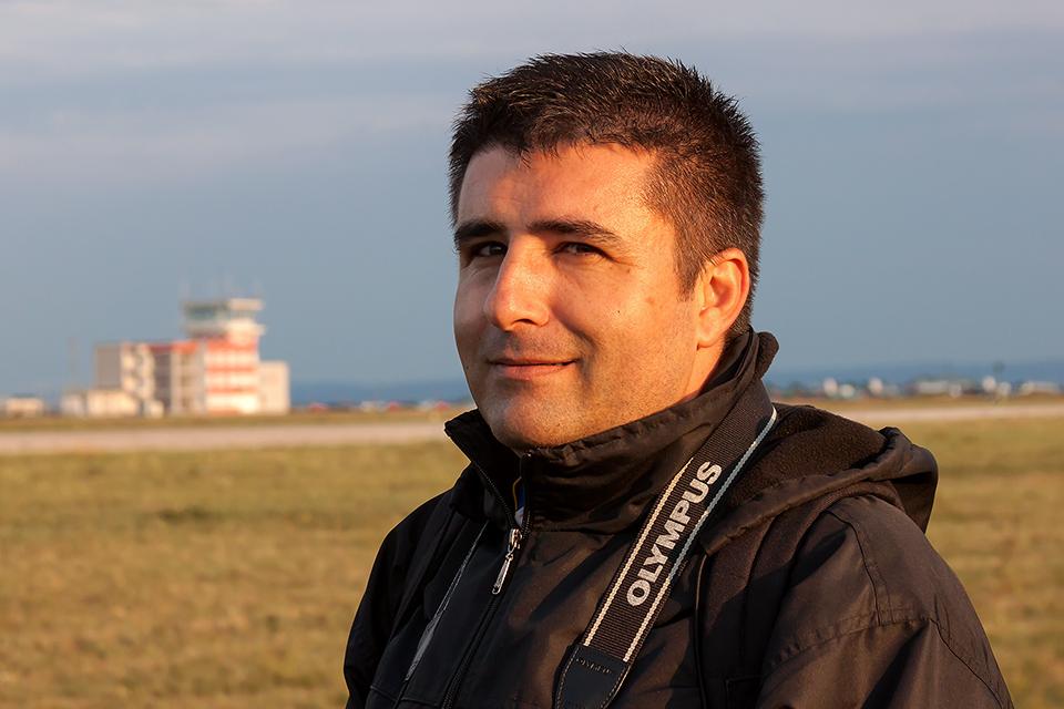 Petru DIMOFF