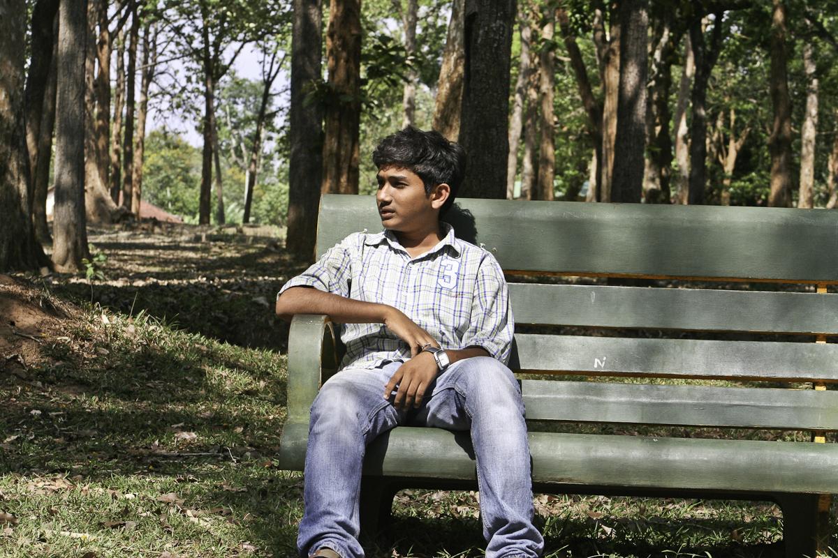 Barad karthik Kumar