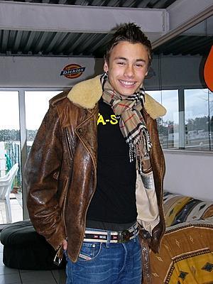 Alex Simon