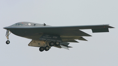 88-0332 - Northrop B-2A Spirit - United States - US Air Force (USAF)