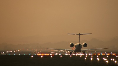 I-EXMC - Embraer ERJ-145LR - Alitalia Express
