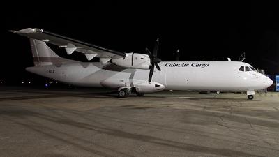 C-FULE - ATR 72-202(F) - Calm Air