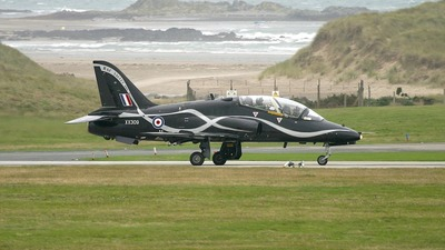 XX309 - British Aerospace Hawk T.1 - United Kingdom - Royal Air Force (RAF)