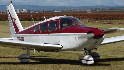 A picture of VHEMU - Piper PA28180 Archer - [284963] - © DaveWilson