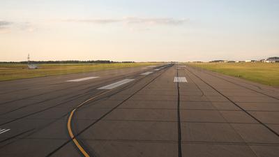 CYEG - Airport - Runway