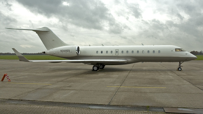 N300ES - Bombardier BD-700-1A10 Global Express - Private