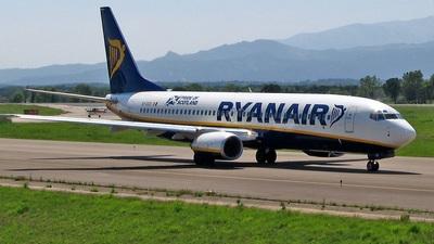 EI-DCD - Boeing 737-8AS - Ryanair