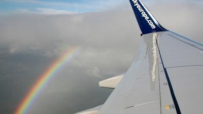 OM-NGA - Boeing 737-76N - SkyEurope Airlines