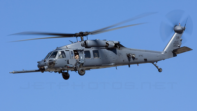90-26226 - Sikorsky HH-60G Pave Hawk - United States - US Air Force (USAF)