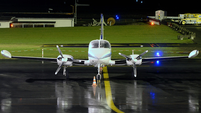 OY-BSO - Cessna 340A - Private