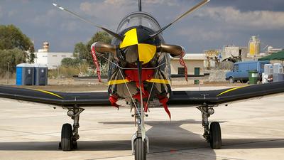 A picture of L06 - Pilatus PC7 -  - © Buzu