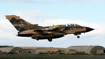 7506 - Panavia Tornado IDS - Saudi Arabia - Air Force