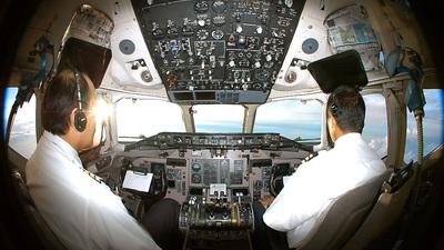 PK-LIM - McDonnell Douglas MD-90-30 - Lion Air
