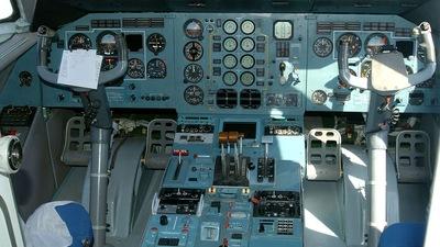 RA-41250 - Antonov An-140-100 - Yakutia Airlines