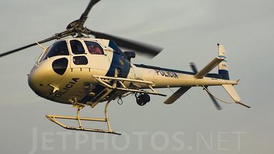 A picture of LQBIS - Aerospatiale AS350 B3 Ecureuil - [4169] - © LuisOL