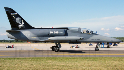 6066 - Aero L-159A Alca - Czech Republic - Air Force