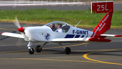 A picture of FGNMT - Aero AT3 R100 - [AT3030] - © Michel Charron