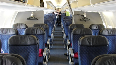 N980AN - Boeing 737-823 - American Airlines