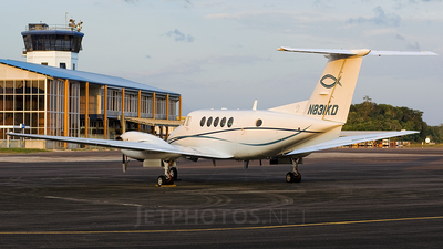 A picture of N831KD -  - [] - © Andrew Muller