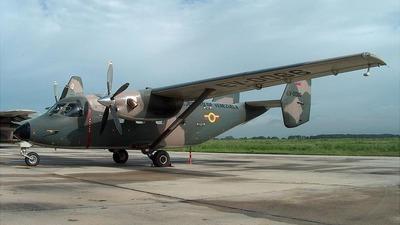 EV-0066 - PZL-Mielec M-28-05 Bryza - Venezuela - Air Force