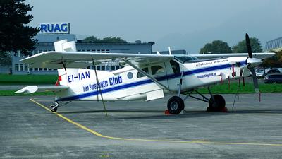 A picture of EIIAN - Pilatus PC6/B2H4 TurboPorter - [810] - © Joop de Groot