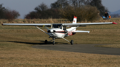D-EFDN - Cessna 152 - Private